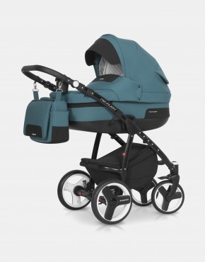 Riko Re-Flex Adria-Blau 3in1