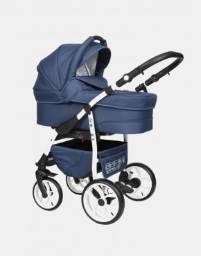 Baby Merc Q9 3in1 Q9-94C Blau