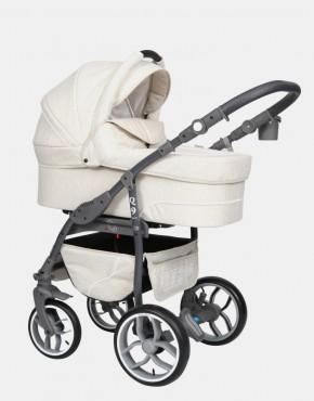 Baby Merc Q9 3in1 Q9-97A Ecru