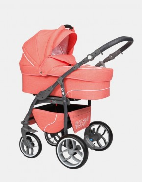 Baby Merc Q9 3in1 Q9-98A Sommerorange