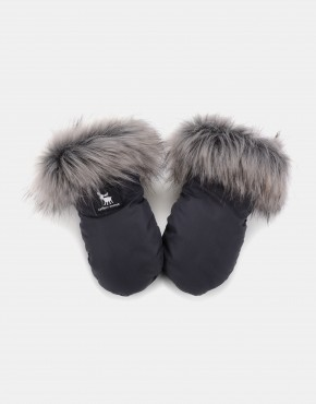 Cottonmoose HandMUFF Graphit