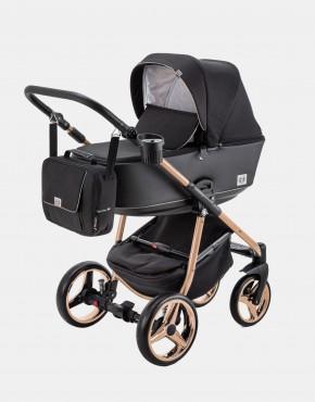 Adamex Reggio Special Edition Y302 Schwarz-Kupfer 3in1