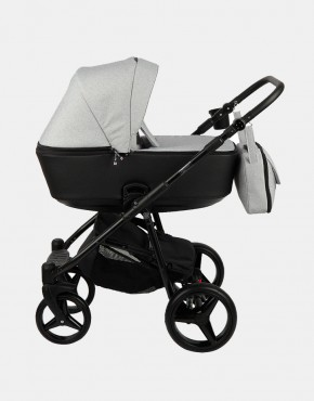 Adamex Reggio Premium Y58 Schwarz - Grau 3in1