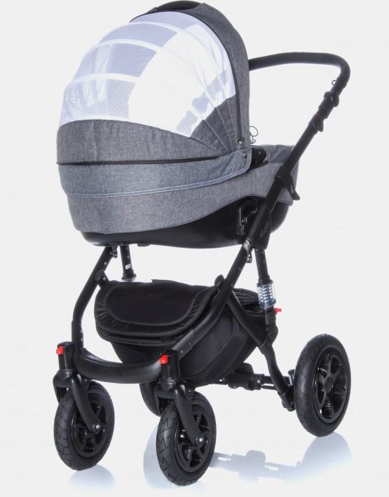 Adamex Barletta 20LC 3in1 mit Autositz