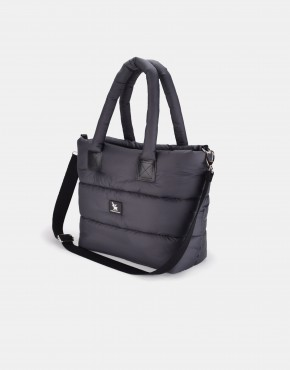 Cottonmoose Wickeltasche Moose Bag 811/68 Graphite