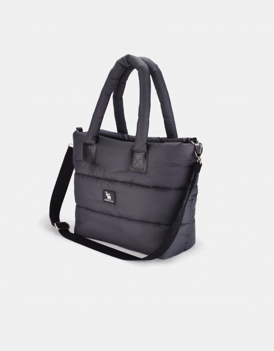 Cottonmoose Wickeltasche Moose Bag 811/68 Graphite