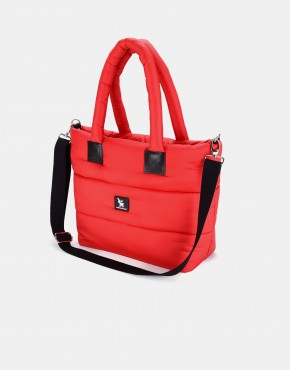 Cottonmoose Wickeltasche Moose Bag 811/124 Red