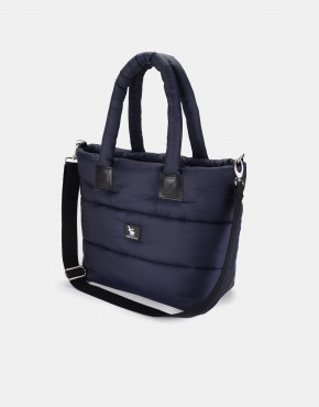 Cottonmoose Wickeltasche Moose Bag 811/66 Navy