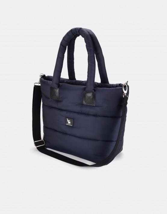 Cottonmoose Wickeltasche Moose Bag 811/66 Navy