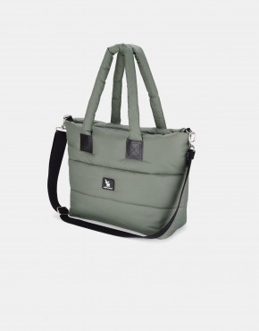 Cottonmoose Wickeltasche Moose Bag 811/141 Olive