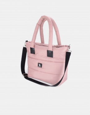 Cottonmoose Wickeltasche Moose Bag 811/111 Pink
