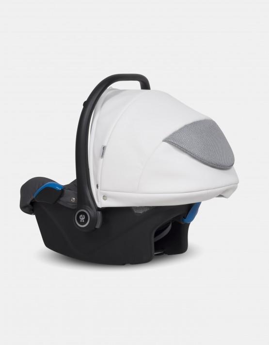 Expander Xenon 01 Weiß 3in1