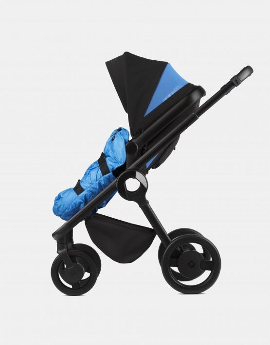 Anex Quant Schwarz Blau Qn06 3in1