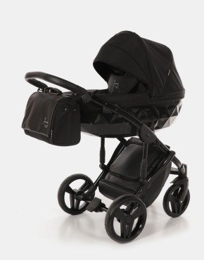 Junama Diamond 05 Schwarz 3in1