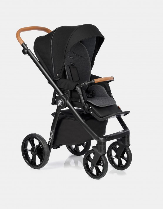Roan Coss Schwarz (Black) 2in1