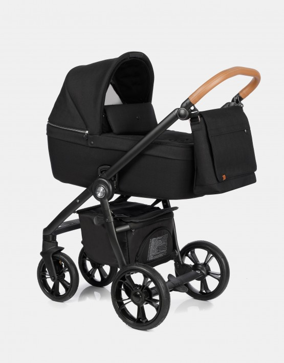 Roan Coss Schwarz (Black) 3in1