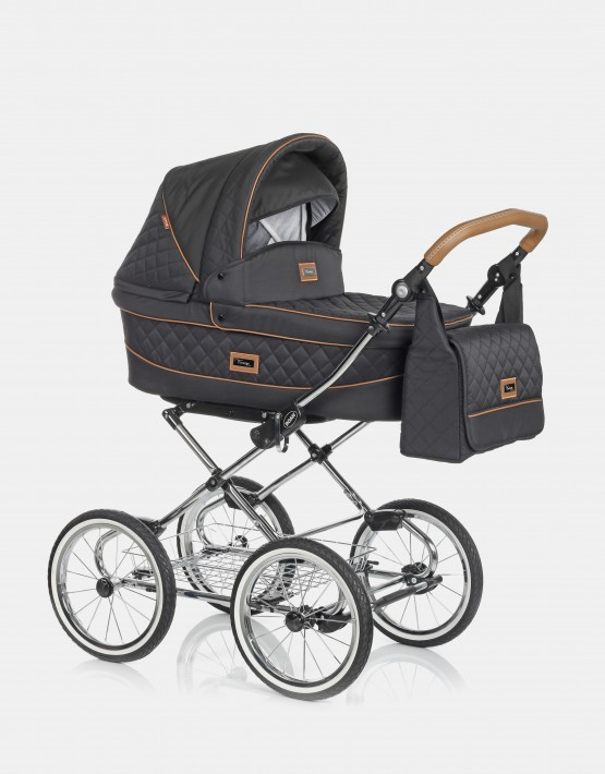 Roan Sofia Schwarz Black Edition 2in1