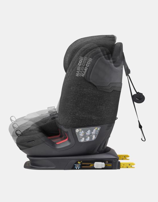 Maxi-Cosi Titan Pro Nomad Black