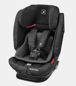 maxicosi carseat toddlercarseat TitanPro black Nomadblack 3qrtle
