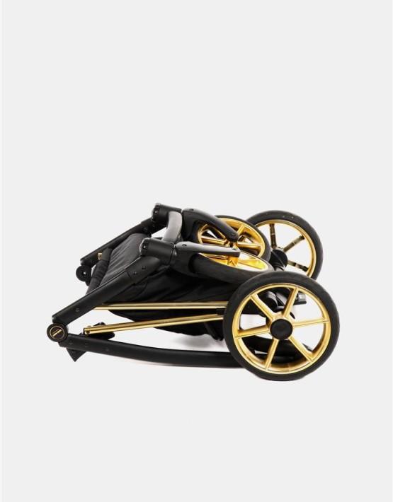 Tako Jumper V 05 Schwarz-Gold 3in1
