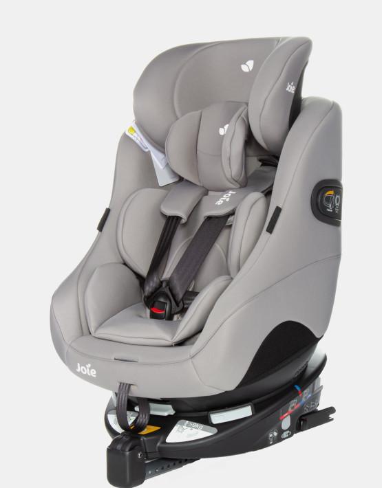 Joie Spin 360 GT Grey Flannel 0-18kg