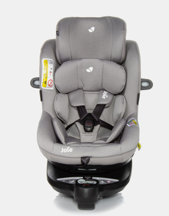 Joie I-Spin 360 0-18 kg Grey Flannel