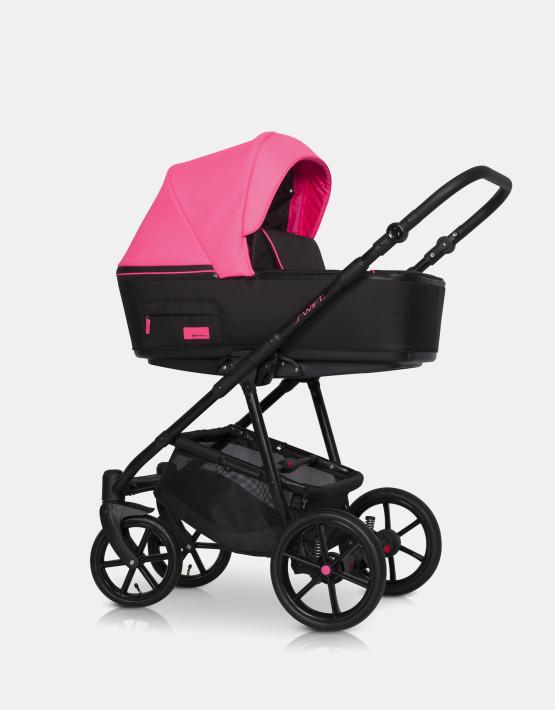 Riko Swift Neon Pink 22 3in1