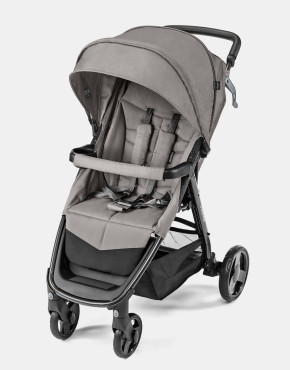 Baby Design  2019 Clever 07 Grau