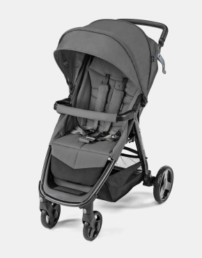 Baby Design  2019 Clever 17 Graphit