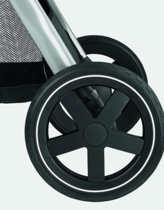 Maxi-Cosi Gia Nomad Grey