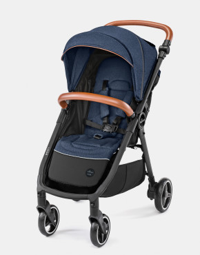 Baby Design Look 03 Dunkelblau