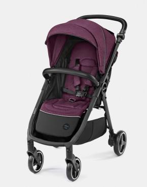 Baby Design Look 06 Aubergine