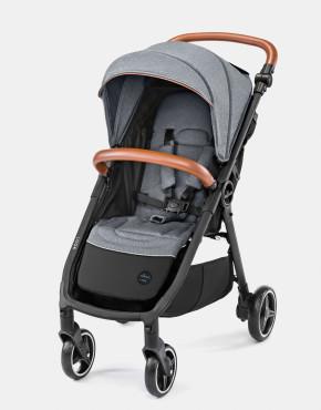 Baby Design Look 07 Hellgrau