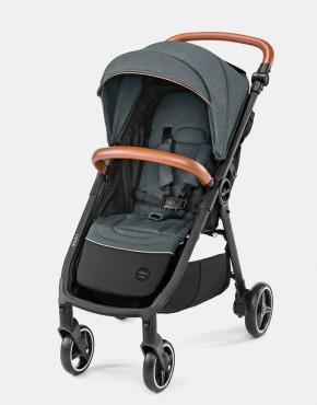Baby Design Look 17 Dunkelgrau