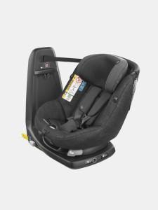 maxicosi carseat toddlercarseat axissfix  black nomadblack 3qrt