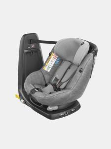 maxicosi carseat toddlercarseat axissfix 2018 grey nomadgrey 3qr