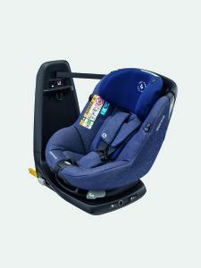maxicosi carseat toddlercarseat axissfix blue sparklingblue 3qrt