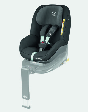 Maxi-Cosi Pearl Pro i-Size Frequency Black 9-18kg