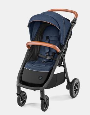 Babydesign Look-Air 03 Dunkelblau