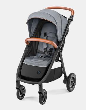 Babydesign Look-Air 07 Hellgrau