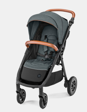 Babydesign Look-Air 17 Felsgrau