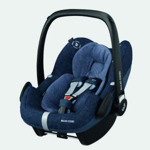 maxicosi carseat babycarseat pebblepro blue nomadblue 3qrtleft