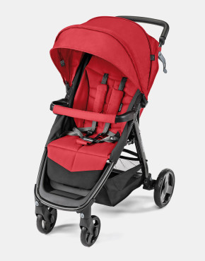 Baby Design  2019 Clever 02 Rot