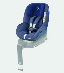 maxicosi carseat toddlercarseat pearlproisize blue sparklingblue