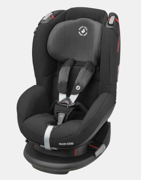 Maxi-Cosi Tobi Frequency Black 9-18kg