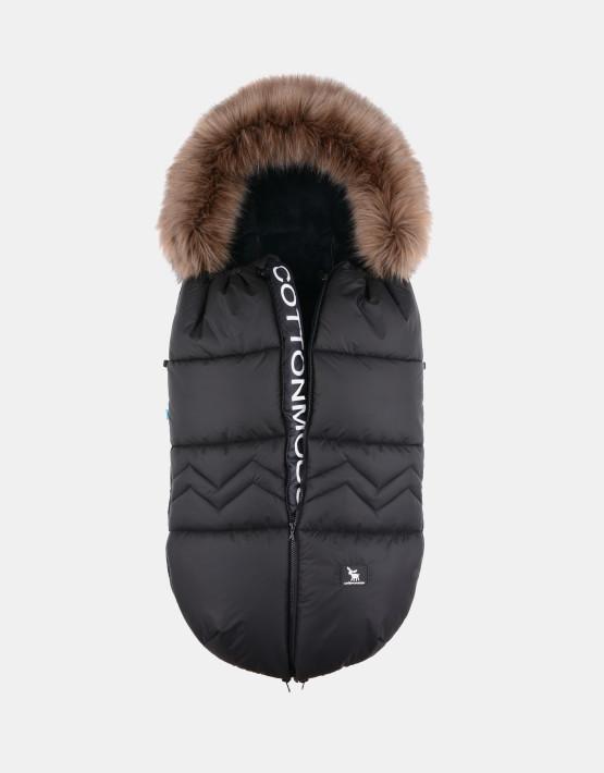 Cottonmoose Moose North 873 Black