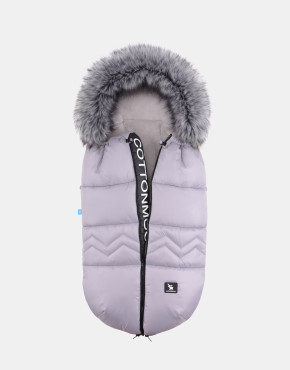 Cottonmoose Moose North 873 Grey