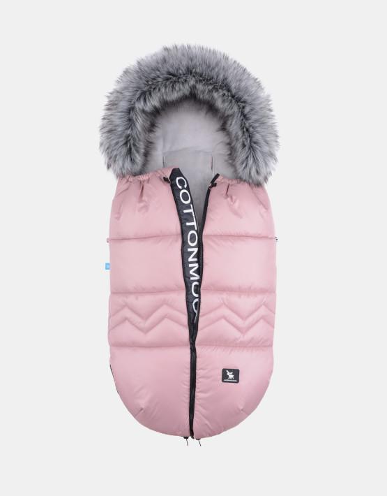 Cottonmoose Moose North 873 Pink