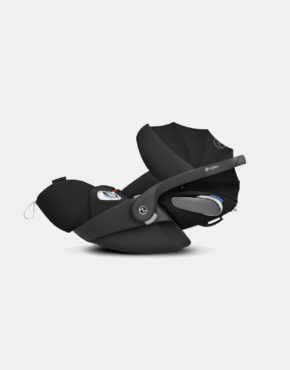 Cybex Cloud Z i-Size Deep Black