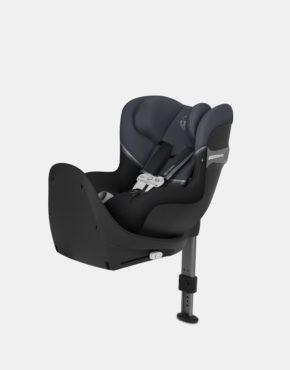 Cybex Sirona S i-Size Granite Black